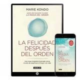 La Magia Del Orden Marie Kondo Coleccion 15 Libros - Digital