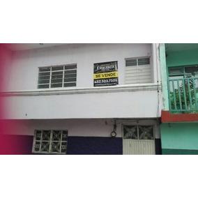 Casa Para Uso Residencial, Lista Para Remodelar Rcv-1956