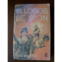 Los Lobos De Sión-(l.de Guerra)-aut-isaías Bronstein-roca-rm