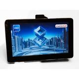 Gps Ultra Grande 7 Pulg Tv Digital Bluetooth Mp3 Y Más!!!
