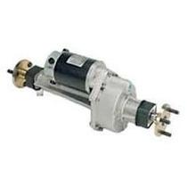 Diferencial Electrico Silla Ruedas Kart Gokart Motor Dc 36v