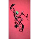 Ramal Sistema Electrico Moto Pulsar 135 Solo Cables