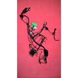 Ramal Sistema Electrico Moto Pulsar 135 Cdi Regulador