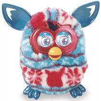 Boneco Pelúcia Hasbro Furby Festive Edition Inglês A6101