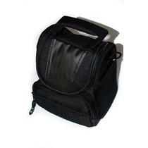 Case Bolsa Proteção Câmera Fujifilme Fuji S2800 S2950 S4000
