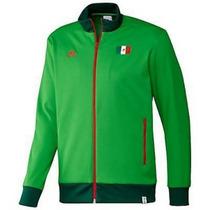 Chamarra Ligera Adidas México M