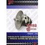 Turbo Cartucho Jac Garret Tb2818 Np: 443854-0250 702365-0015