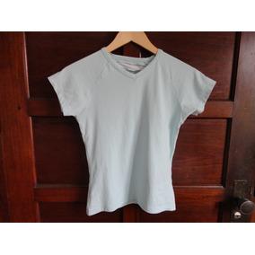 Camiseta Ginástica Feminina Kappa