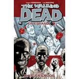 Lote The Walking Dead Vol 1 Y 2 En Español