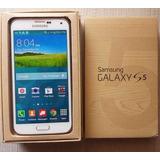 Samsung Galaxy S5 En Oferta! Desbloqueados Todas Las Compañí