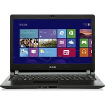 Notebook Intel Dual Core 4gb 500gb Windows 7 Original Instal