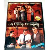 Dvd La Hiena Humana Mario Almada, Fernando Casanova, Ernest