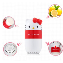 Cepillo Facial Hello Kitty Nuevo En Caja Limpia Los Poros