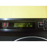 Equalizador Yamaha Deq 7 Rackeable Japones