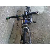 Bicicleta Turbo Usada De Montaña Con Velocidades