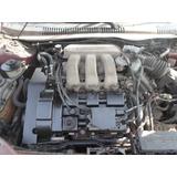 Motor Do Forde Tauros 2.8 V6 Ano 98 Com Nota Fiscal Baixa