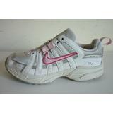Zapatillas Urbanas Tenis Nike Mujer Talla 35.5