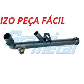 Tubo D.agua Motor Clio/scenic 1.6 16v 99/... 8200134513