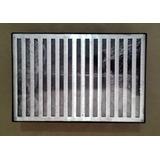 Caixa Coletor Agua Pluvial Aluminio 20x30 4 Unidades