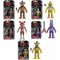 Coleção Five Nights At Freddy
