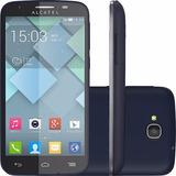 Telefono Alcatel C5 Pop 4.5 5 Mp Dualcore 1.3ghz