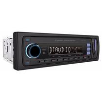 Estereo Power Acoustik Pl11b Digital Audio Receiver 32gb Us