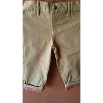 Calça Jeans De 6 A 9 Meses Reserva