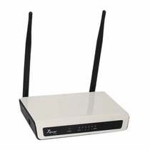 Roteador Repetidor Wireless 300mbps Knup R02
