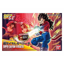 Dragon Ball Figure Rise Standard Ssj 4 Vegeta Super Saiyan