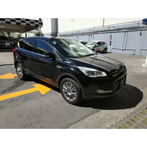 Ford Escape S Plus Seminueva Para Exigentes