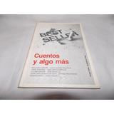 Cuentos Y Algo Más - Eduardo Adrián/juan Jacobo Bajarlia