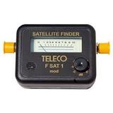 Satfinder Buscador Señal Satelital Finder