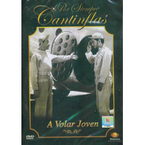 A Volar Joven / Cantinflas / Formato Dvd