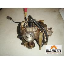 7443 - Carburador Completo Burgman 400 Ano 2001