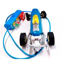 Auto Racing F1 Control Remoto Bandai Año 60 Nuevo Lloretoys