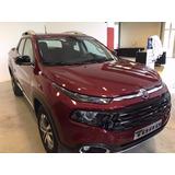 Nueva Fiat Toro 4x2 2.0 Multijet Anticipo $121.900 Jh O