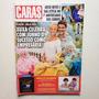 Revista Caras Xuxa Junno Aécio Neves Letícia Didi Nº1128
