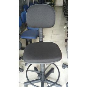 Cadeira Caixa Reformada Várias Cores
