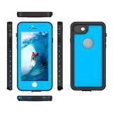 Protector Sumergible Ideal Playa Anti Golpes Iphone 7