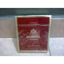 Dunhill International - Inglaterra - 1990