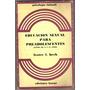 Educacion Sexual Para Preadolescentes - Lester Beck