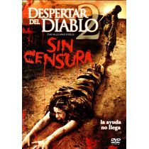 Dvd Despertar Del Diablo 2 (the Hills Have Eyes 2 ) 2007