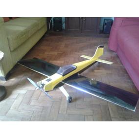Aeromodelo Eletrico Completo Pronto Pra Voar Zero