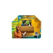 Kit Directv Prepago Antena 76cm + 50mts De Coaxil Satshoptv