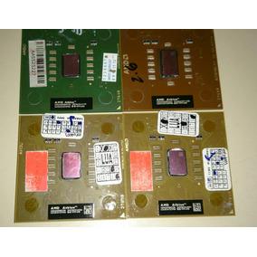 Processador Amd 462 Athlon 2600