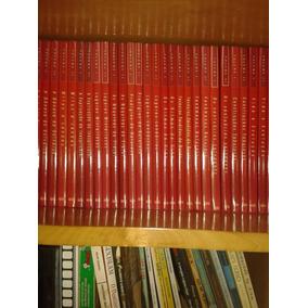 Coletânea Completa E Raridade Contendo 30 Livros Inéditos.