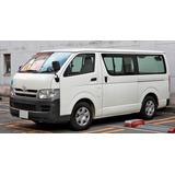 Software De Despiece Toyota Hiace 2005-2014, Envio Gratis.