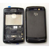 Carcasa Blackberry 9550 Storm 2 Nueva, Completa Maracaibo