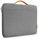 Maletin Protector Macbook Air Gris Oscuro