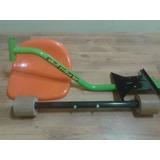 Quadro Para Drift Trike (rodas Grátis)